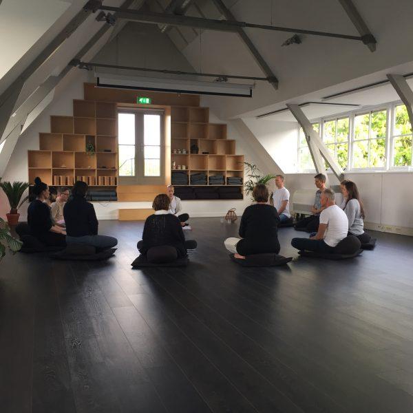 Meditatieruimte